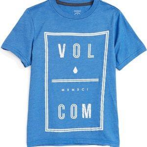 Volcom graphic t-shirt
